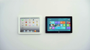 Microsoft Surface TV Spot, 'Siri' - Thumbnail 1