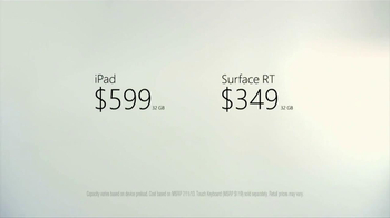 Microsoft Surface TV Spot, 'Siri' - Thumbnail 10