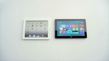 Microsoft Surface TV Spot, 'Siri' - Thumbnail 2