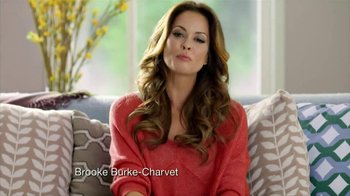 Skechers Bobs TV Spot, 'Donated Shoes' Featuring Brooke Burke Charvet