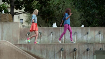 Skechers Bobs TV Spot, 'Donated Shoes' Featuring Brooke Burke Charvet - Thumbnail 4