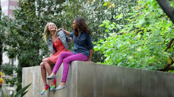 Skechers Bobs TV Spot, 'Donated Shoes' Featuring Brooke Burke Charvet - Thumbnail 8