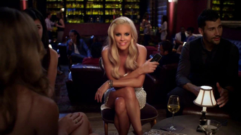 Blu Cigs TV Spot Featuring Jenny McCarthy - 3549 commercial airings
