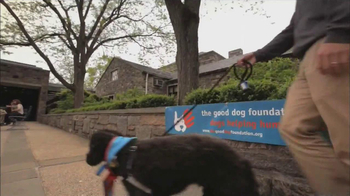 The Good Dog Foundation TV Spot, 'Animal Planet' - Thumbnail 1