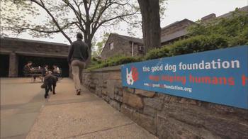 The Good Dog Foundation TV Spot, 'Animal Planet' - Thumbnail 2