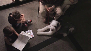 The Good Dog Foundation TV Spot, 'Animal Planet' - Thumbnail 5