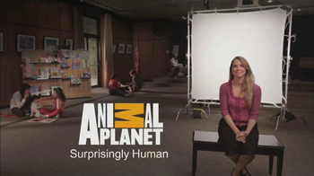 The Good Dog Foundation TV Spot, 'Animal Planet' - Thumbnail 9
