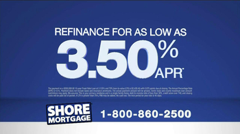 Shore Mortgage TV Spot, 'Ways of Saying You Need Help' - 54 commercial airings