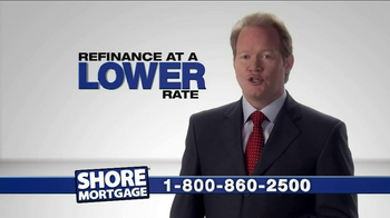Shore Mortgage TV Spot, 'Ways of Saying You Need Help' - Thumbnail 6
