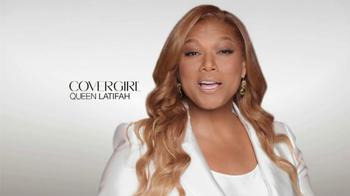 CoverGirl + Olay CC Cream TV Spot, 'Dominos' Featuring Queen Latifah - Thumbnail 1