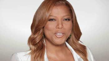 CoverGirl + Olay CC Cream TV Spot, 'Dominos' Featuring Queen Latifah - Thumbnail 2