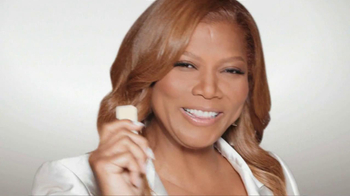 CoverGirl + Olay CC Cream TV Spot, 'Dominos' Featuring Queen Latifah