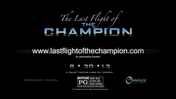 The Last Flight of the Champion - Thumbnail 8