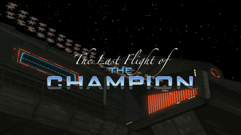 The Last Flight of the Champion - Thumbnail 1