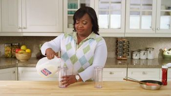 Got Milk? TV Spot, 'Milk vs. Omelete'