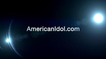 American Idol Auditions TV Spot - Thumbnail 8