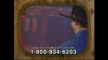 Country Music Cruise TV Spot - Thumbnail 2