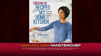 Recipes from my Home Kitchen thumbnail
