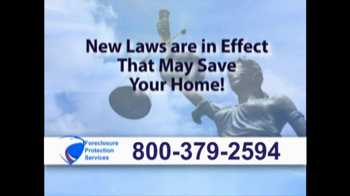 Foreclosure Protection Services TV Spot - Thumbnail 8