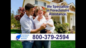 Foreclosure Protection Services TV Spot - Thumbnail 2