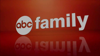 ABC Family TV Spot, 'Tyson Any'tizers' Featuring Melissa Peterman - Thumbnail 1