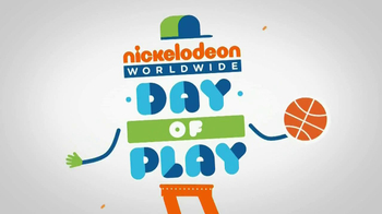 Nickelodeon Worldwide Day of Play TV Spot, 'Play Together' - Thumbnail 5