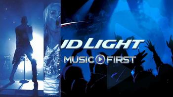Bud Light Music First TV Spot, 'FX Network' - Thumbnail 1