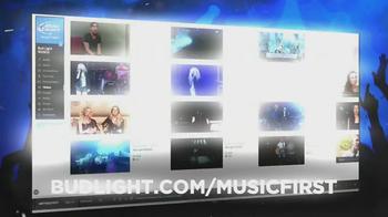 Bud Light Music First TV Spot, 'FX Network' - Thumbnail 6