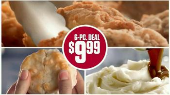 KFC 6-piece Meal TV Spot - Thumbnail 3