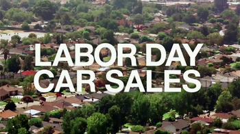 Labor Day Sales thumbnail