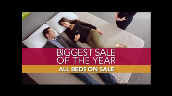 Sleep Number Biggest Sale of the Year TV Spot - Thumbnail 9