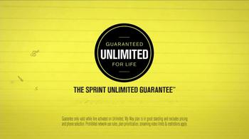 Sprint HTC One TV Spot, 'Personal Tutor' - Thumbnail 9