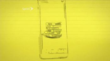 Sprint HTC One TV Spot, 'Personal Tutor' - Thumbnail 1