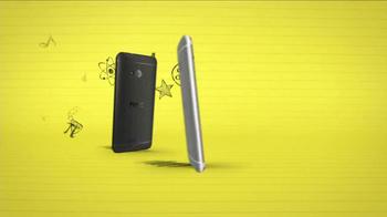Sprint HTC One TV Spot, 'Personal Tutor' - Thumbnail 4