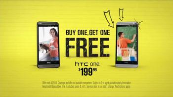 Sprint HTC One TV Spot, 'Personal Tutor' - Thumbnail 5