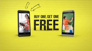 Sprint HTC One TV Spot, 'Personal Tutor' - Thumbnail 6