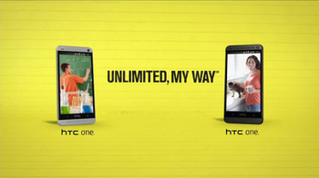 Sprint HTC One TV Spot, 'Personal Tutor' - Thumbnail 7