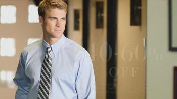JoS. A. Bank TV Spot, 'New Season of Savings' - Thumbnail 5