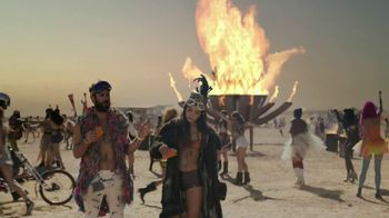 Taco Bell Fiery Doritos Locos Tacos TV Spot, 'What Now?' - 2474 commercial airings