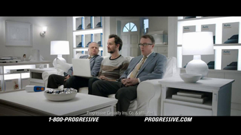 Progressive Name Your Price Tool TV Spot, 'Superhouse' - 16209 commercial airings