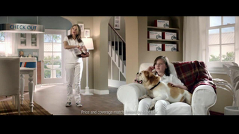 Progressive Name Your Price Tool TV Spot, 'Superhouse' - Thumbnail 4