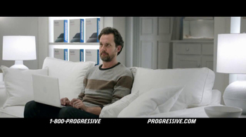 Progressive Name Your Price Tool TV Spot, 'Superhouse' - Thumbnail 7
