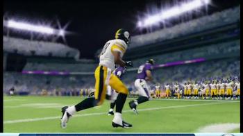 GameStop Madden NFL 25 TV Spot, 'Tired' - Thumbnail 10