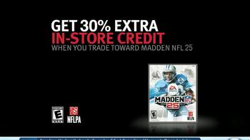 GameStop Madden NFL 25 TV Spot, 'Tired' - Thumbnail 9