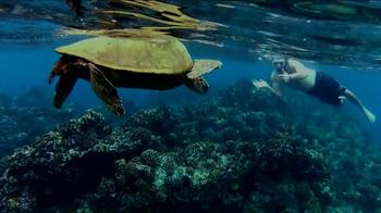 The Hawaiian Islands TV Spot, 'Different Terrains' - Thumbnail 1