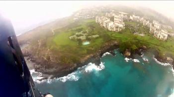 The Hawaiian Islands TV Spot, 'Different Terrains' - Thumbnail 9