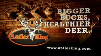 Antler King Food Plot Mixes TV Spot - Thumbnail 7