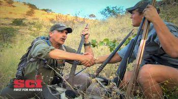 Safari Club TV Spot
