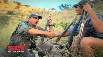 Safari Club TV Spot - 665 commercial airings
