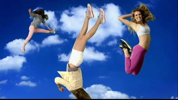 Skechers Skech Air TV Spot, 'Walking on Air' - Thumbnail 9